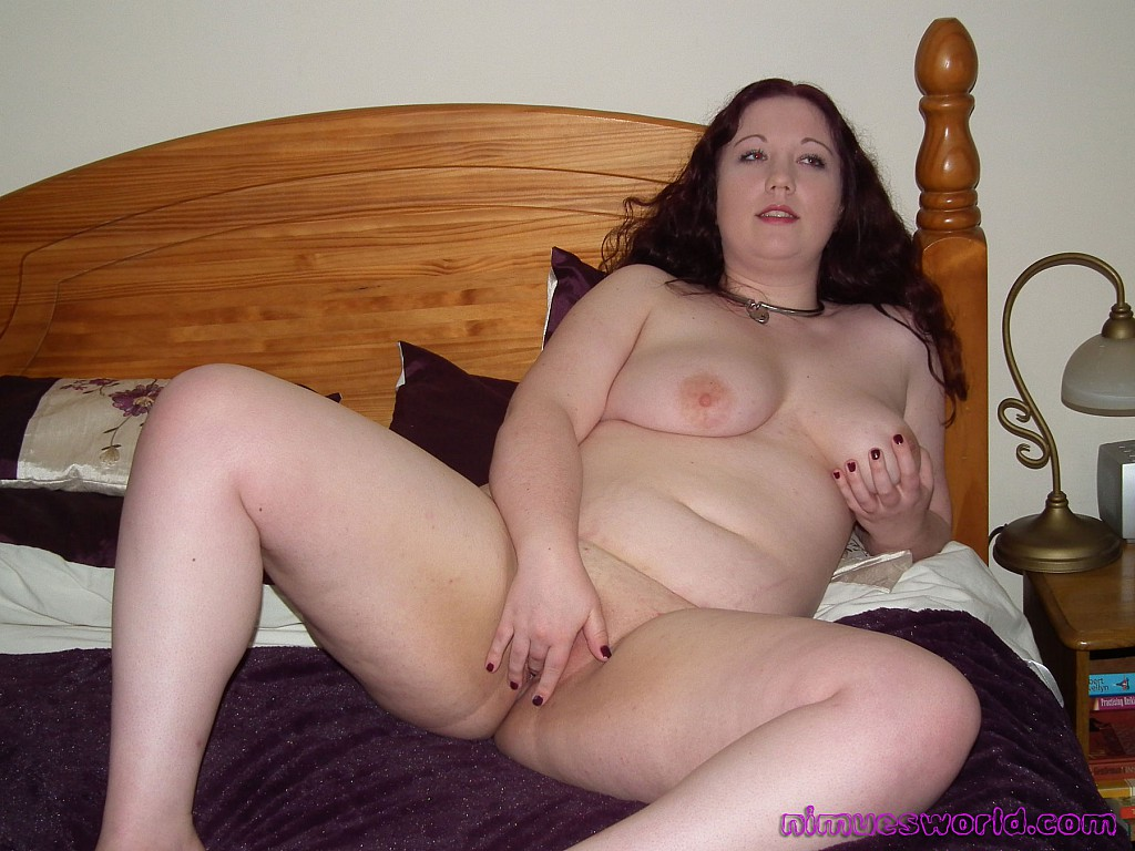 Bbw Dressing Room Masturbation