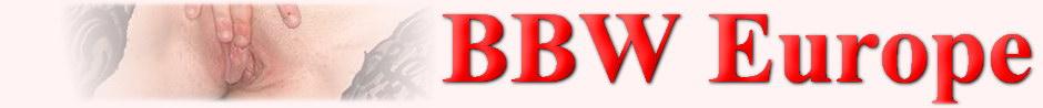 European Amateur Bbws